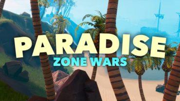 Fiji's Paradise Zone Wars (1.0)