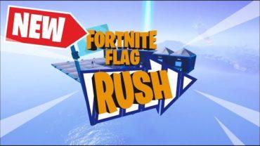 • FLAG RUSH •