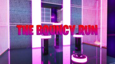 The Bouncy Run
