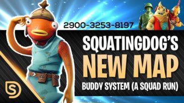 Squatingdog's Buddy System Squad Run 1.0