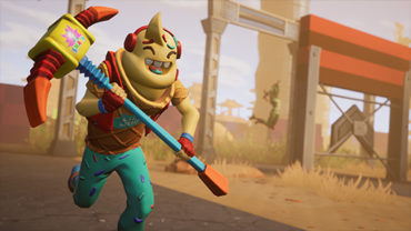 Pickaxe World Cup