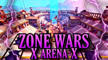Zone Wars – Colosseum