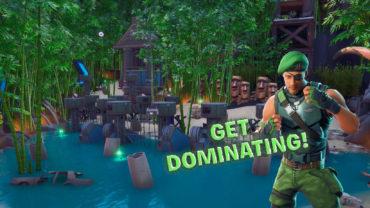 Jungle Boyz: Domination Points