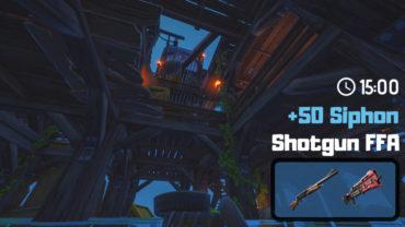 Woodwork [Shotgun FFA]