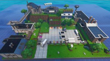 The Block – Toilet Factory