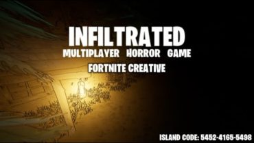 Infiltrated - Multiplayer Horror Game