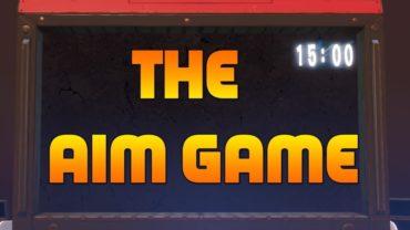 The Aim Game