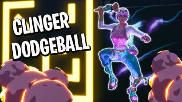 Clinger Dodgeball