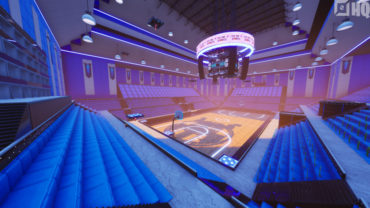 Losh's Basketball Zone Wars