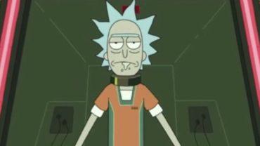 Rick & Morty Escape