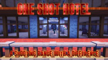 One Shot Hotel