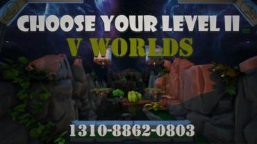 PxW Jesus: Deathrun [CYL II: V-Worlds]