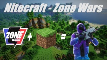 Nitecraft Zone Wars