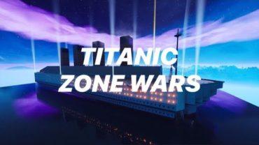 Losh's Titanic Zone Wars