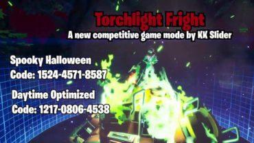 Torchlight Fright: 1 Bomb (S&D/CSGO)