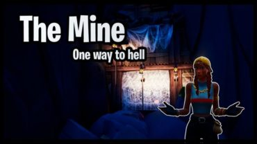 The Mine   One way to hell