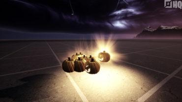 50 Pumpkins