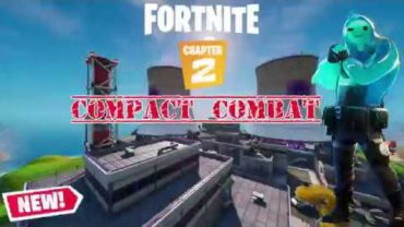 Compact Combat Chapter 2!