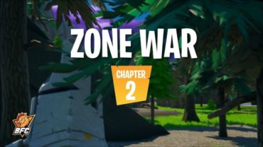 BFC ZONE WARS - CHAPTER 2