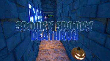 Spooky Spooky Deathrun