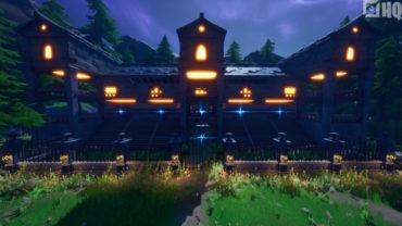 Haunted House Hub