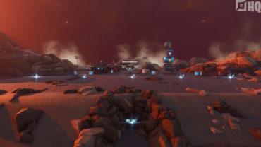 Mars Creative Hub