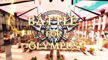 Battle for Olympus