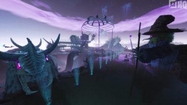 Losh's Reaper Zone Wars