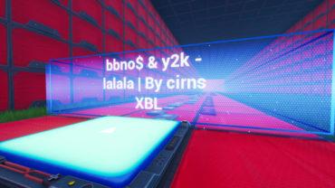 Lalala – bbno$ & y2k | By Cirns XBL