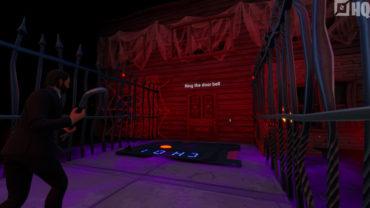 Halloween (Evil) Awaits 4.0