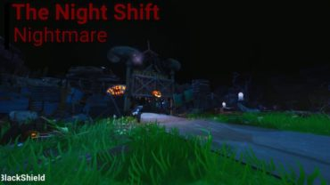 The Night Shift | Nightmare