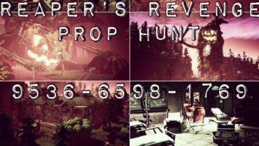 Reaper's Revenge | Prop Hunt