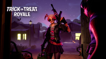 Trick or Treat Royale (2019)