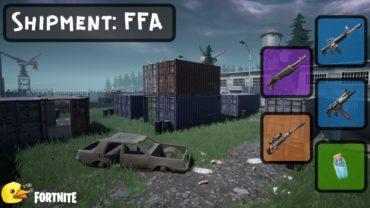 Shipment: FFA