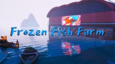 Frozen Fish Farm - FFA