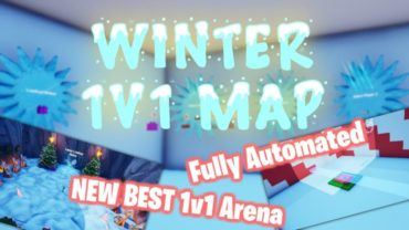 X-Mas // Fully Automated 1v1