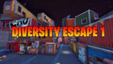 Diversity Escape 1