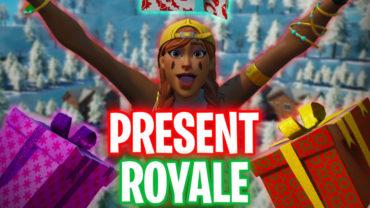 Present Royale
