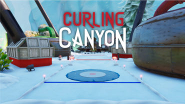 Curling Canyon