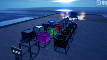 Crank Simulator Infinity -Free Build Map