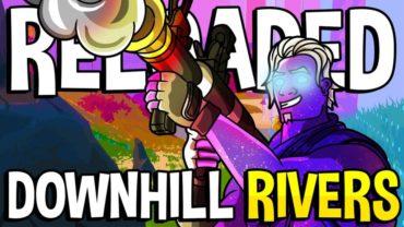 Enigma's Downhill River Zone Wars - Ch.2