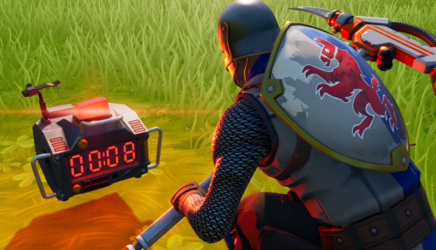 v11.20 Patch Notes - Timed Objective Device, Map Indicator and much much more!