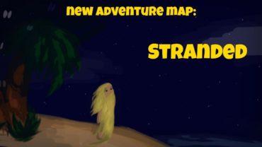 Deserted island - survival adventure