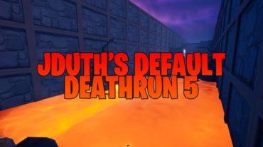 JDuth's Default Deathrun 5