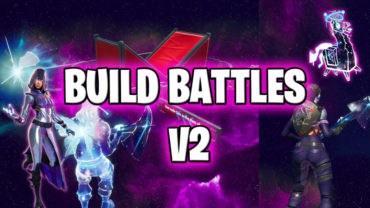 Dux Build Battles FFA/1v1