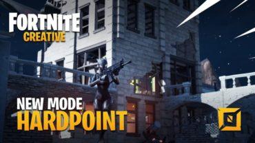 Shride's Hardpoint