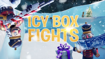 Icy Box Fights - Wager Matches