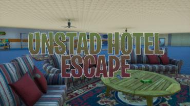 Unstad's Hotel Escape