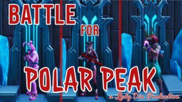 Battle for Polar Peak FFA