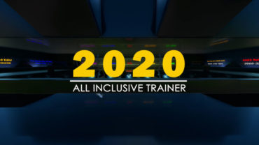 2020 All Inclusive Training Map